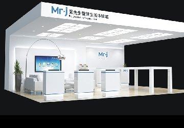 深圳强先生智能家居品牌形象VI全案beplay体育靠谱吗
