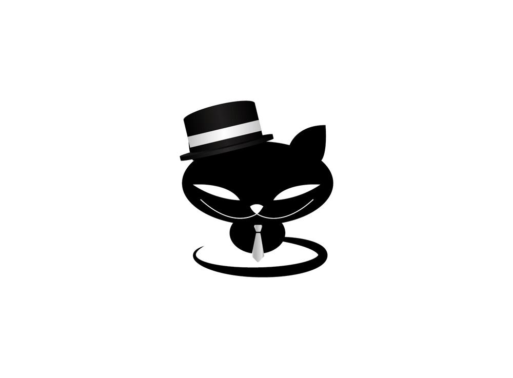 猫窝网咖连锁品牌形象设计