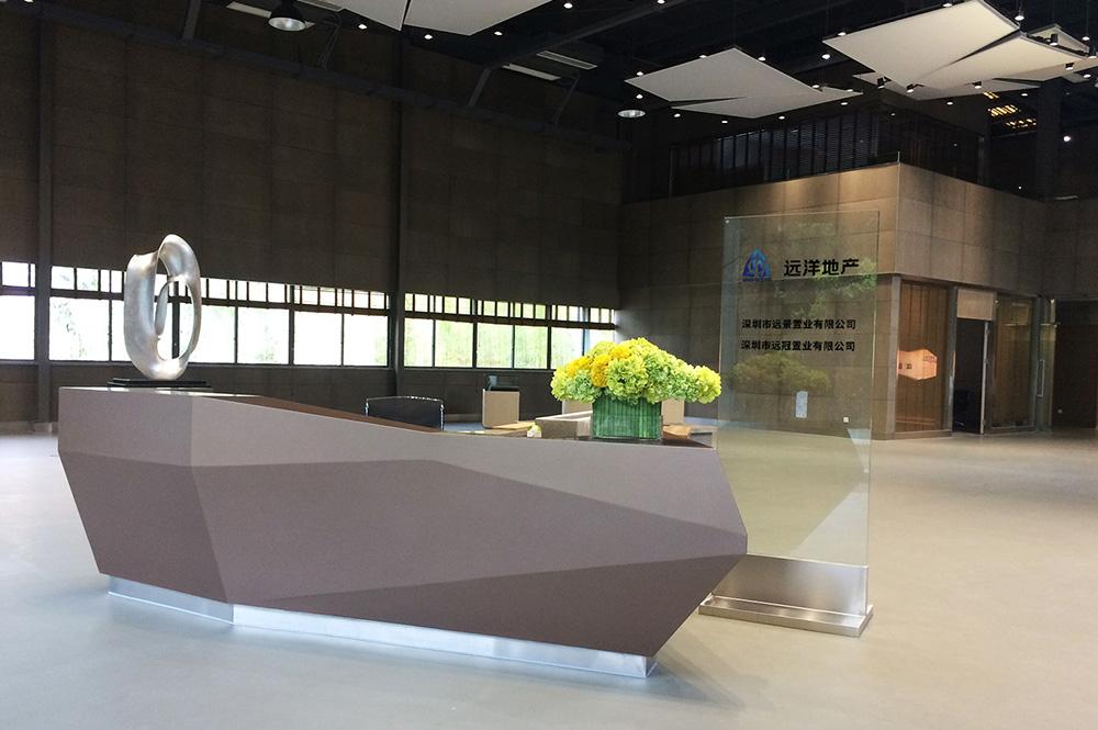 深圳企业形象设计有限公司|品牌ci国际化改造|年度广