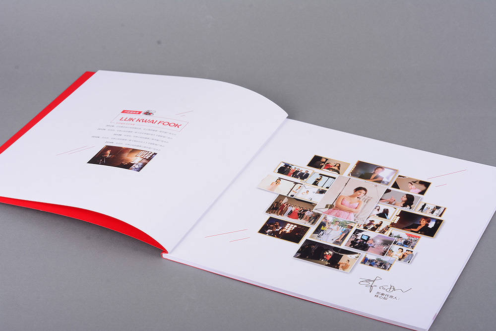六桂福珠宝品牌形象全案策划设计